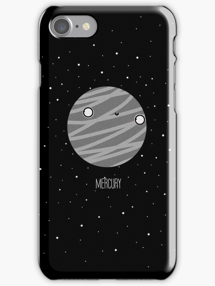 Mercury by Sarah Crosby