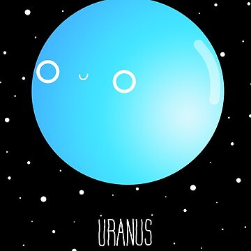 Uranus by DIKittyPants