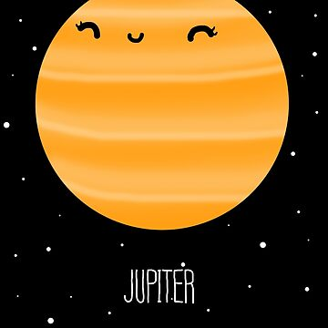 Jupiter by DIKittyPants