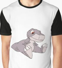 Land before time  Graphic T-Shirt