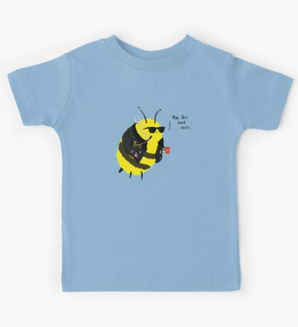 Festival Bees Kids Clothes