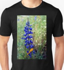 Spike Lupine Unisex T-Shirt
