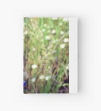Spike Lupine Hardcover Journal