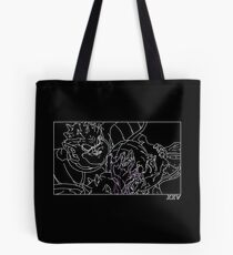 Dodoria's Assault Tote Bag