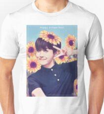 Happy J-hope Day!  Unisex T-Shirt