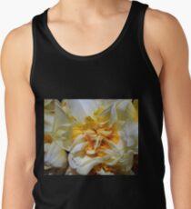 Double headed daffodil Tank Top