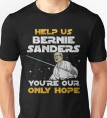 star wars bernie T-Shirt