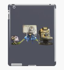 New Generations iPad Case/Skin