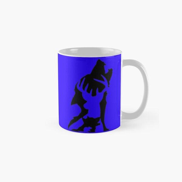 Magic cute Black and white animagi squad Classic Mug