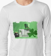 patricks day March 17 T-Shirt