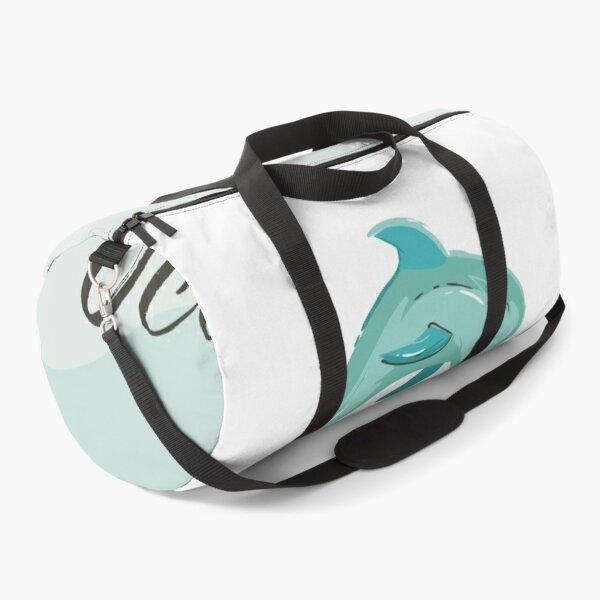 Take me to the ocean Duffle Bag