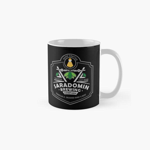 Saradomin Brewing Company OSRS for dark colors Classic Mug