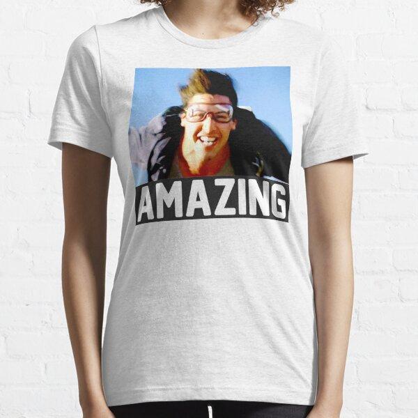 Johnny Utah Amazing Essential T-Shirt