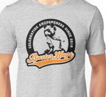 Buster Hugs Unisex T-Shirt