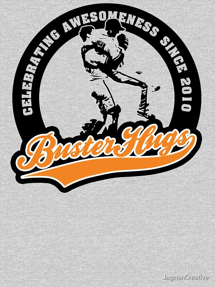 Buster Hugs | Unisex T-Shirt
