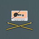 Audio Pirate by geooorge