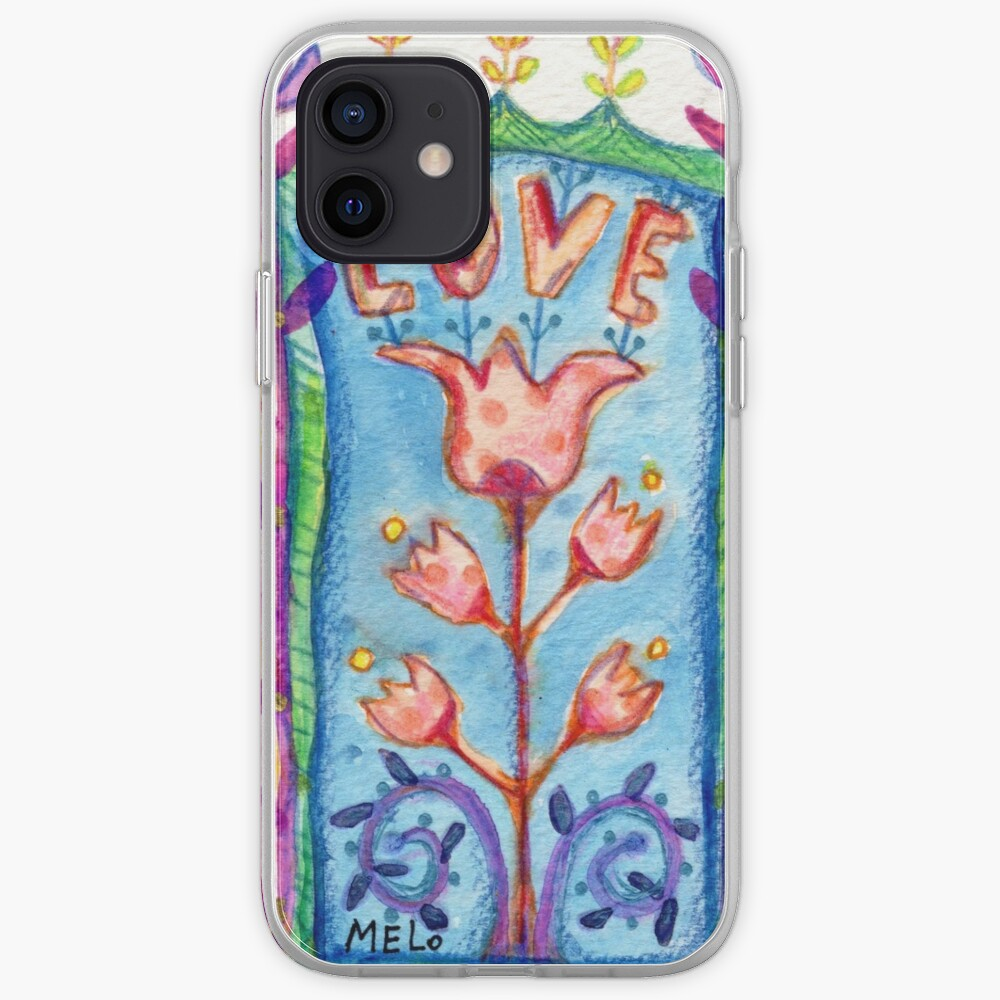 All you need is love iPhone Case & Cover