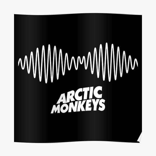 i wanna monkeys Poster