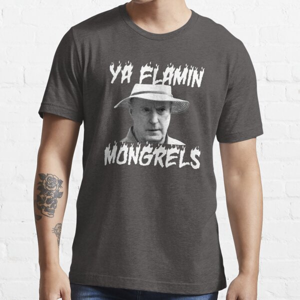 Alf Stewart Flamin Mongrels T-shirt essentiel