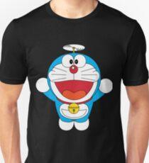 Doraemon Flying T-Shirt