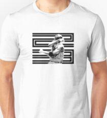 23- Triumph BW Unisex T-Shirt