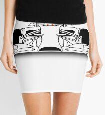 Reddit F1 Mini Skirt