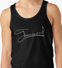Transcend [White] T-Shirt