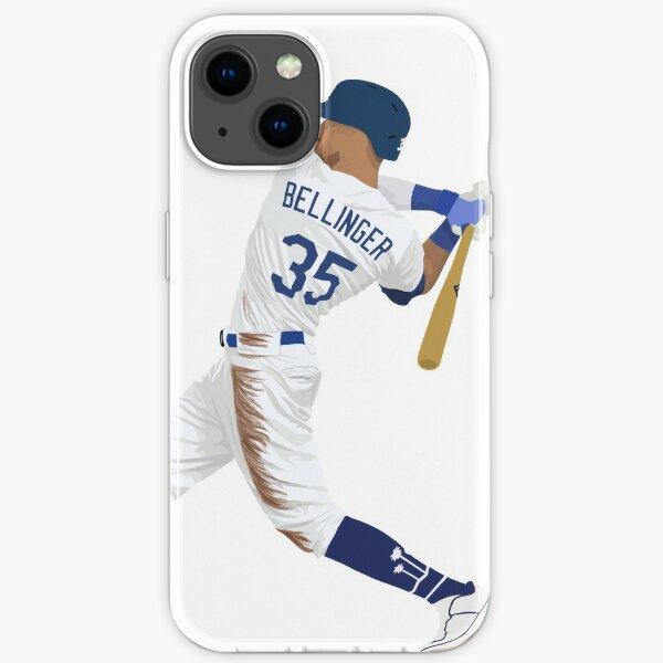 Cody Bellinger HR iPhone Soft Case