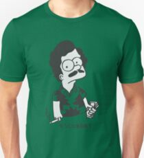 Pablo Escobart Unisex T-Shirt