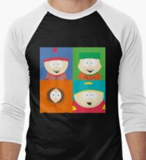 Southpark- The Gang T-Shirt