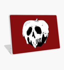 Poison apple Laptop Skin