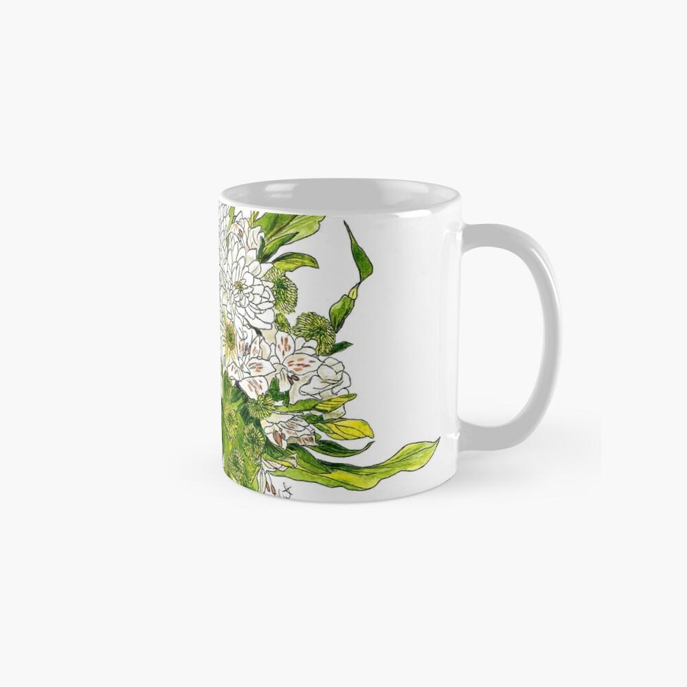 Charlotte's Bouquet Mug
