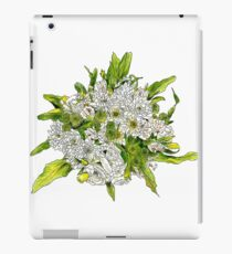 Charlotte's Bouquet iPad Case/Skin