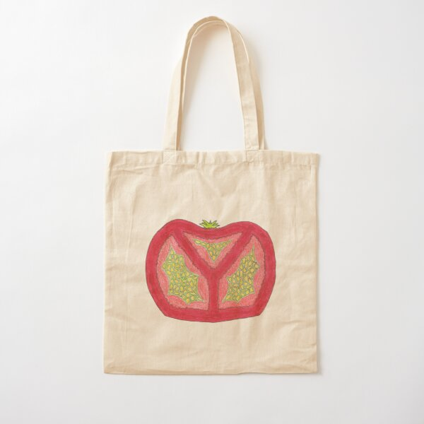 M.I. #119 |☽| Similar Differences Cotton Tote Bag
