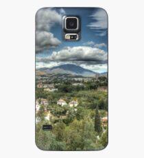Nueva Andalucia Case/Skin for Samsung Galaxy