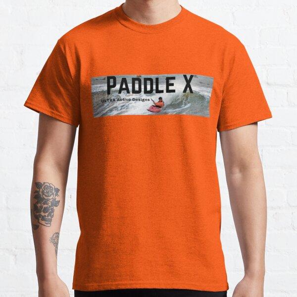 PaddleX Ultra Active Designs Classic T-Shirt