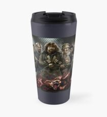The Thing: Outpost 31 Travel Mug
