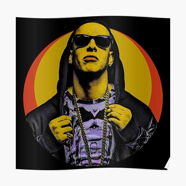 Daddy Yankee Póster