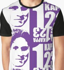 Kappa123 Graphic T-Shirt