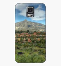 neuva andalucia Case/Skin for Samsung Galaxy