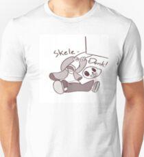 skele - dunk Unisex T-Shirt