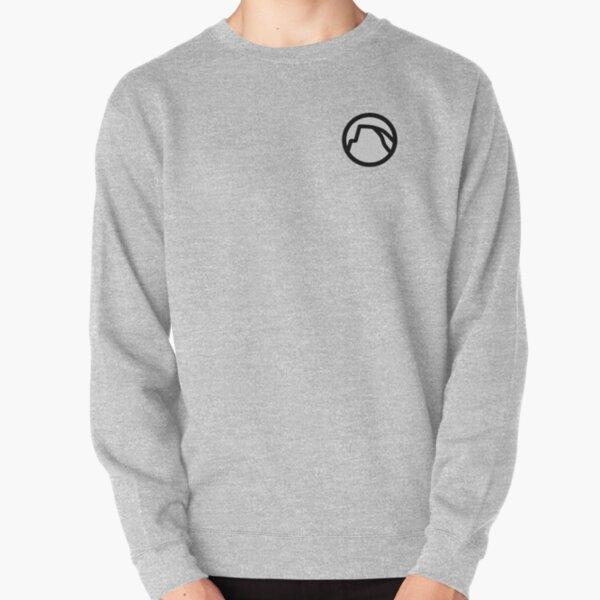 Yosemite Half Dome Pullover Sweatshirt