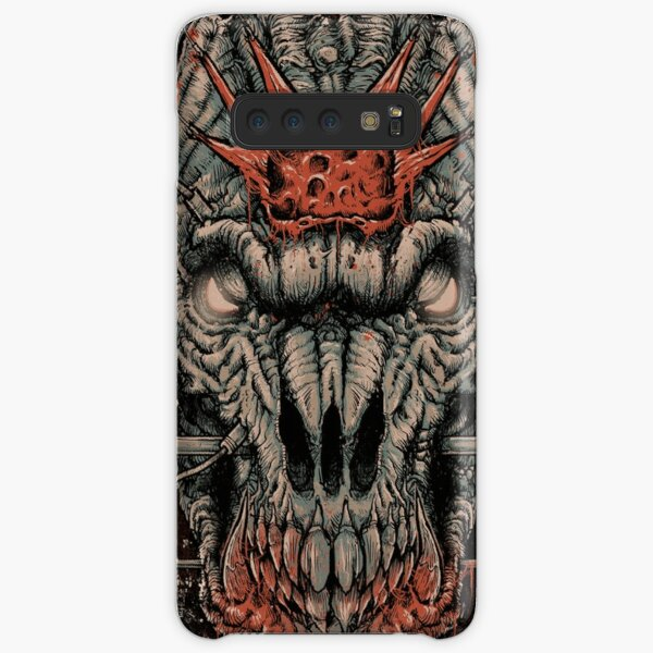 DOOM Icon Of Sin Samsung Galaxy Snap Case
