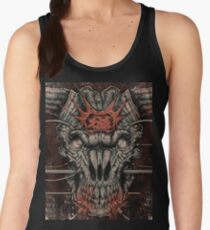 DOOM Icon Of Sin Women's Tank Top