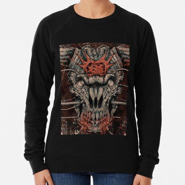 DOOM Icon Of Sin Lightweight Sweatshirt
