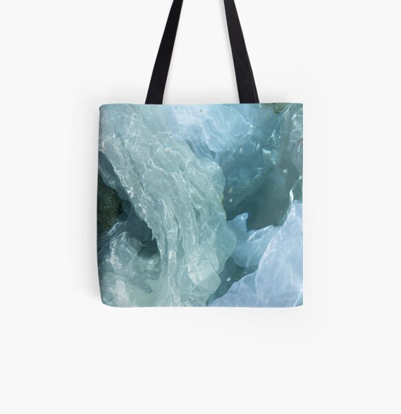 Elsa Frozen Fantasy 1 All Over Print Tote Bag