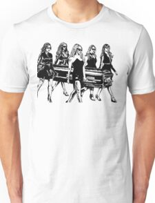 Disappearance Of Alison Unisex T-Shirt