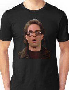 Jerry Wearing Glasses To Fool Lloyd Braun Unisex T-Shirt