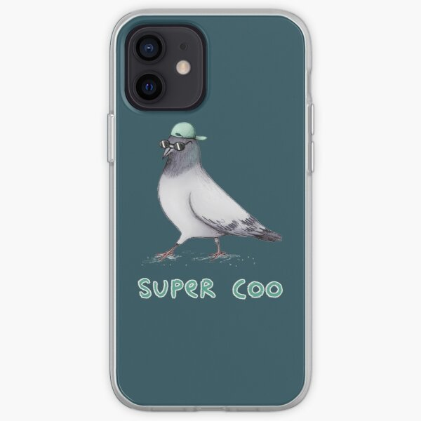 Super Coo Coque souple iPhone