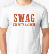 Funny T Shirt For Gingers T-Shirt